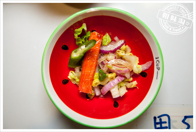 和田壽司綜合刺身定食