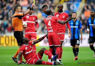 Deze ref moet de bekerfinale tussen Club Brugge en Antwerp in goede banen leiden