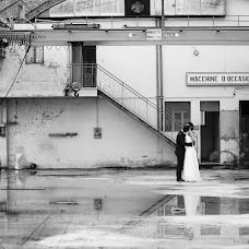 Wedding photographer Giacomo Vesprini (giacomovesprini). Photo of 17.09.2015
