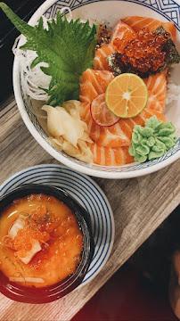 稻鮨板前吞食
