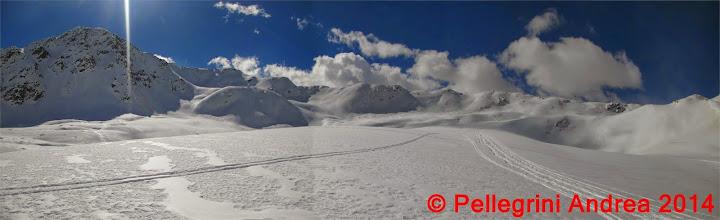 Photo: Panorama 14 arrivederci paradise