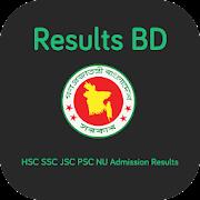 HSC, SSC, JSC, PSC, NU, Admission Result BD 2018