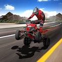 Offroad ATV Quad Bike 4x4 Xtreme Racing Simulator icon