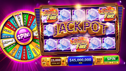 Casino Slots: House of Fun™️ Free 777 Vegas Games download 1