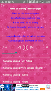 Lirik Lagu Sayang Versi Jawa : lirik, sayang, versi, Download, Karna, Sayang, Various, Artis, Offline, MP3+Lyric, Windows, Music, Audio, Android