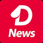 NewsDog - Fresh News, Beauty Pics, Amazing Videos Icon