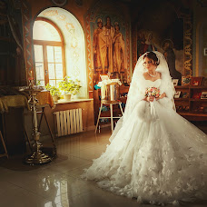 Wedding photographer Elvina Zabirova (elvina1995). Photo of 15.05.2017