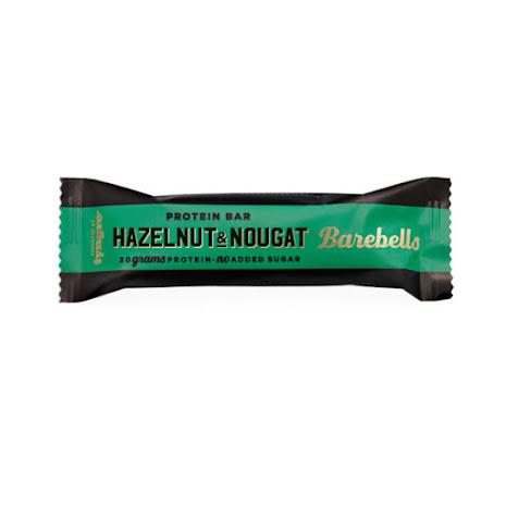 Barebells Protein Bars Hazelnut & Nougat 55g - 1st