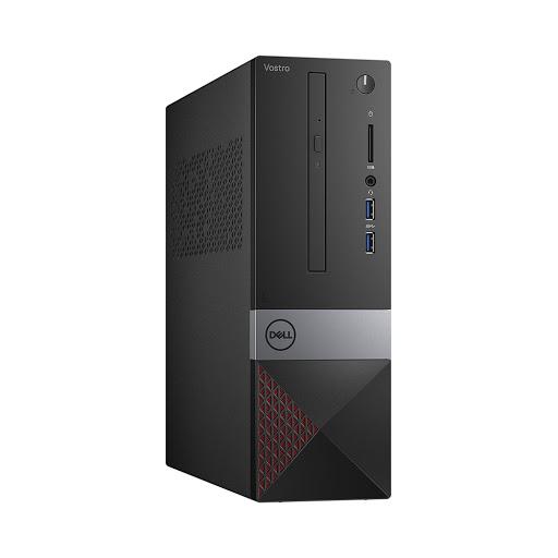 Máy tính để bàn/ PC Dell Vostro 3470 ST (i3 8100/4GB/1TB/Win10) (STI31508W-4G-1T)