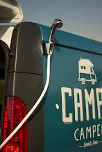 Photo: Equipement du Campy