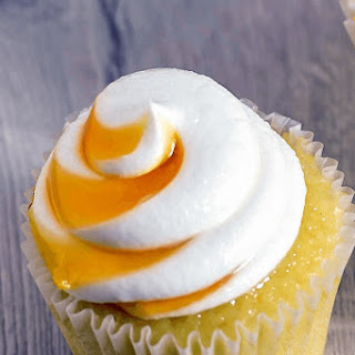 Creamsicle Cupcakes {Dreamy Cupcake} Recipe