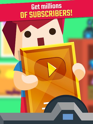 Vlogger Go Viral - Tuber Game screenshots 7