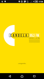 Candela 95.3- screenshot thumbnail