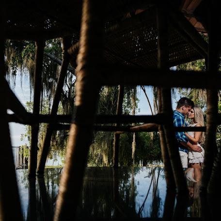 Wedding photographer Kássio Silva (studio22). Photo of 12.02.2016