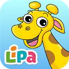 Lipa Zoo icon