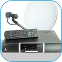 Remote For DISH / DTH icon