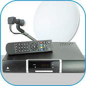 Remote For DISH / DTH