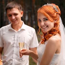 Wedding photographer Nikolay Antipov (Antipow). Photo of 03.09.2016