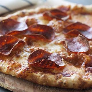 Corn Flour Pizza Recipes