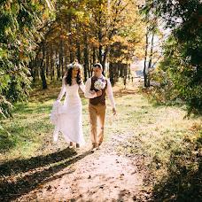 Wedding photographer Ivan Sorokin (IvanSorokin). Photo of 19.12.2015