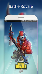 Battle Royale Wallpapers 1