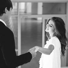 Wedding photographer Olga Danilovich (oliadanilovich). Photo of 31.07.2016