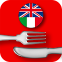 Food Dictionary icon