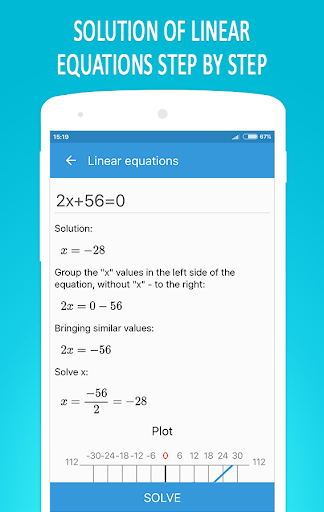 Math Equation Solver Apk 3.1   Download Only APK file for Android