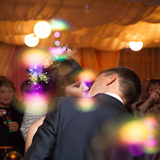 Wedding photographer Aleksey Sayapin (SajapinAV). Photo of 25.10.2013