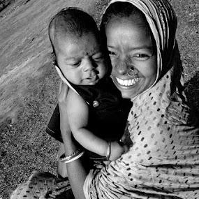 Eternal Feelings by Debashis Mukherjee - People Family (  )