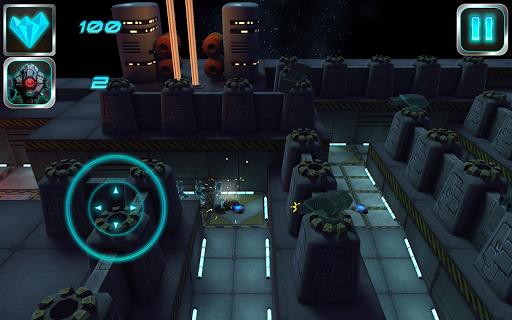 外星人塔防御3D