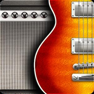 Real Guitar App