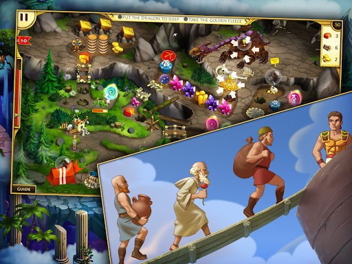 12 Labours of Hercules VII (Platinum Edition) 1.0.3 screenshots 3