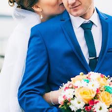 Wedding photographer Lesya Dubenyuk (Lesych). Photo of 05.04.2017