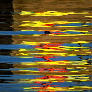Reflections on the Water Kilkeel Harbour_14968403688_o.jpg