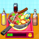 Cooking Thai Food icon