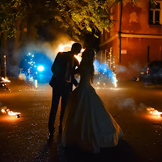 Wedding photographer Inna Deyneka (Deineka). Photo of 11.08.2017