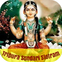 Tripura Sundari Stotram icon