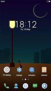 CC Launcher - Cool & Cute v1.1 (Prime)