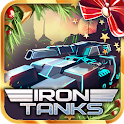 Iron Tanks: Batailles de chars icon