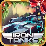 Iron Tanks: Online Battle Icon