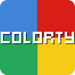 COLORTY Icon