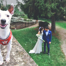 Wedding photographer Jan Verheyden (janverheyden). Photo of 01.05.2018