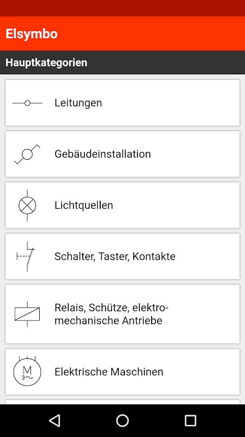 Fantastisch Elektrische Blaupause Symbole Bilder - Elektrische ...