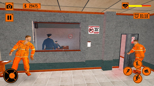 Grand Jail Break 2020 1.0.16 screenshots 16