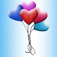 Sky Balloon Rise