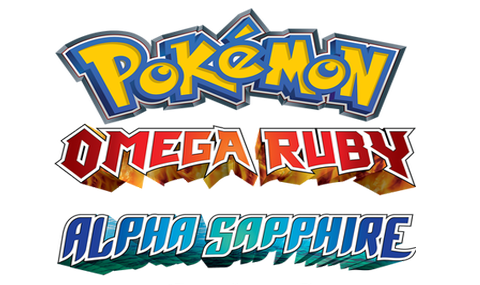 Pokemon Oomega Ruby & Alpha Sapphire Việt Ngữ