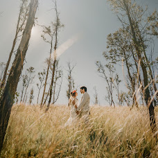 Wedding photographer Fernando Ruiz (fernandoruiz). Photo of 23.01.2018