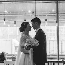 Wedding photographer Anna Asanova (asanovaphoto). Photo of 16.08.2018