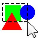 Range-selection Image Search
